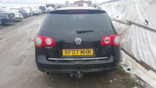 Dezmembrez VW Passat 2007 2.0