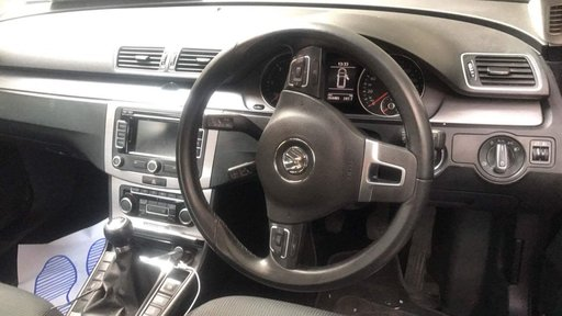 Dezmembrez VW Passat 2011 b7