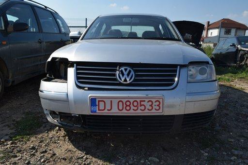 Dezmembrez VW Passat an 2002 1.9 TDI de anglia