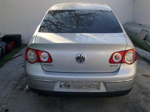 Dezmembrez VW Passat anul 2007 2.0 tdi 140 cp