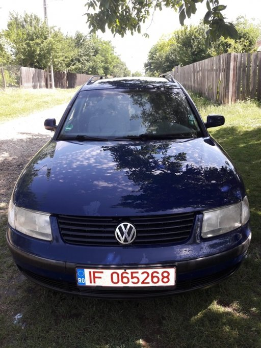 Dezmembrez VW passat b5 1.6i 1999