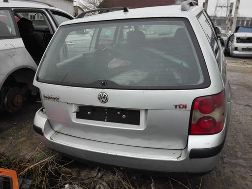 DEZMEMBREZ VW PASSAT B5 1,9 TDI 2003 BREAK