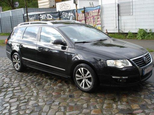 Dezmembrez VW Passat B6 1.9 2.0 2005- orice piesa pe stoc