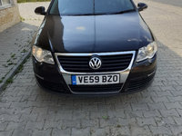 Dezmembrez VW Passat B6 2.0 CBAB an 2009