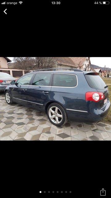 Dezmembrez VW Passat B6 2008 break 2.0tdi