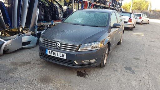 Dezmembrez VW Passat B7 2011 2.0 TDI CFF