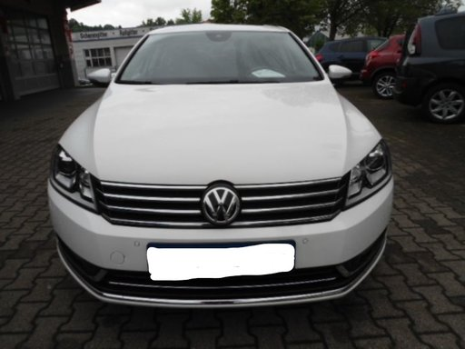 Dezmembrez VW Passat B7 2012 Berlina 2.0TDI