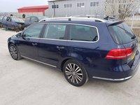 Dezmembrez VW Passat B7 variant 2.0 tdi CFGB 170 cai cutie dsg