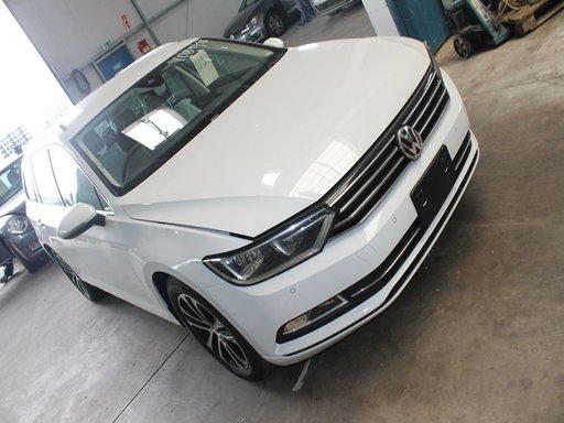 Dezmembrez VW Passat B8 2015 variant 1.4 tsi CZEA