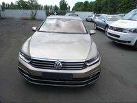 Dezmembrez VW Passat B8 2015 variant / combi 1.4 tsi CZEA