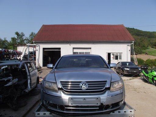 Dezmembrez VW Phaeton 5.0 TDI v10 313cp AJS