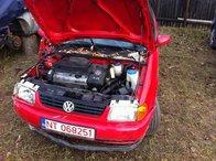 Dezmembrez VW POLO 1.4i fabricat in 1998 import Germania 2012