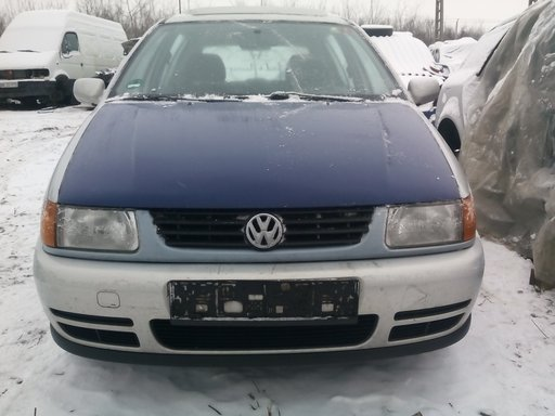 Dezmembrez VW Polo 6C 1998 Hatchback 1.4 i