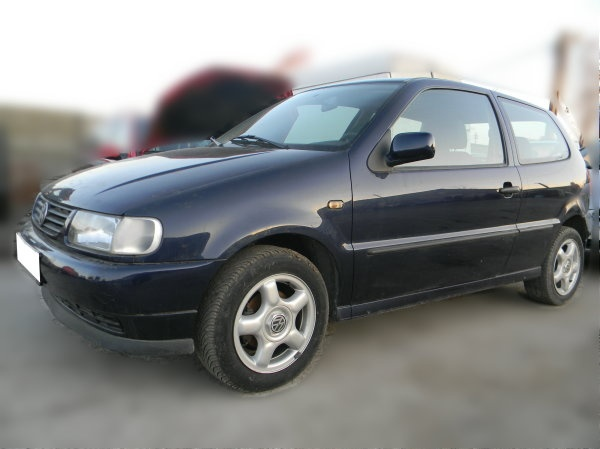Dezmembrez VW Polo 6N1 1.9 D,an fabricatie 1999