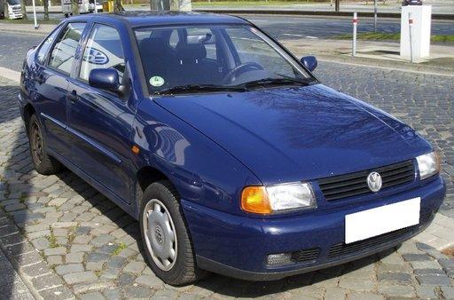 Dezmembrez VW POLO 6N2 Classic, FL, an fabr. 2001,