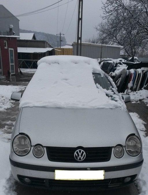 Dezmembrez VW Polo 9N, 1.4 diesel, an 2003, cod motor AMF