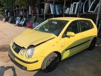 Dezmembrez VW Polo 9N 2002 HATCHBACK 1.2 BENZINA