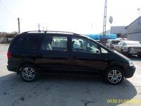 DEZMEMBREZ VW SHARAN, 1.9 TDI, 130 cp, 2007