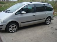 Dezmembrez VW SHARAN 1.9 TDI an 2002