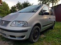 Dezmembrez VW Sharan 1.9 tdi din 2003, caroserie