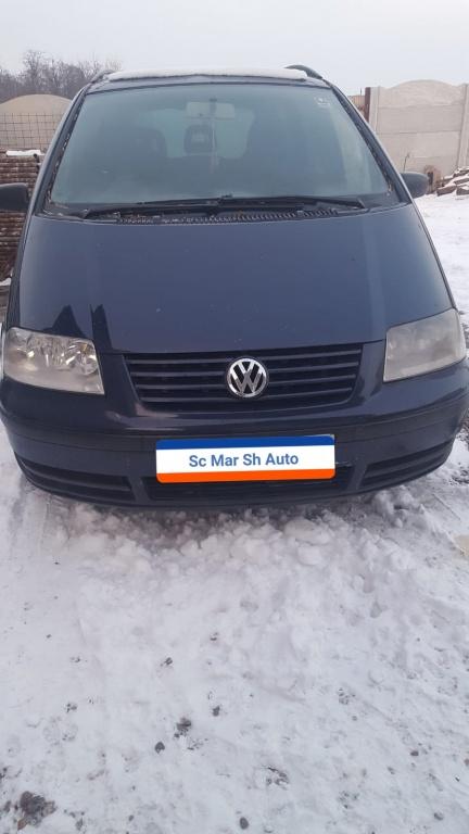 Dezmembrez VW Sharan 2002 Normala 1.9 Tdi