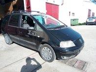 Dezmembrez VW Sharan 2004 7 locuri 1.9 TDi