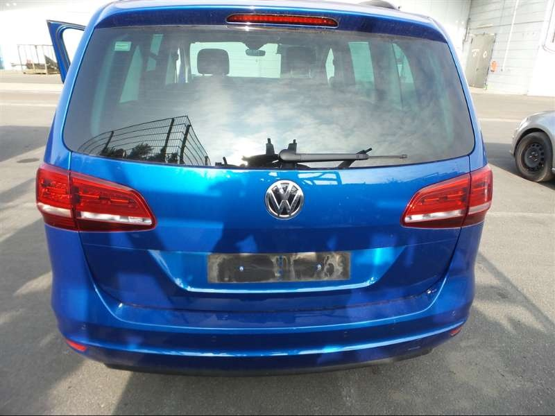 Dezmembrez VW Sharan 2017 facelift 2.0 tdi DFMA