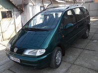Dezmembrez vw sharan ,ford galaxy,seat alhambra 1995-2000