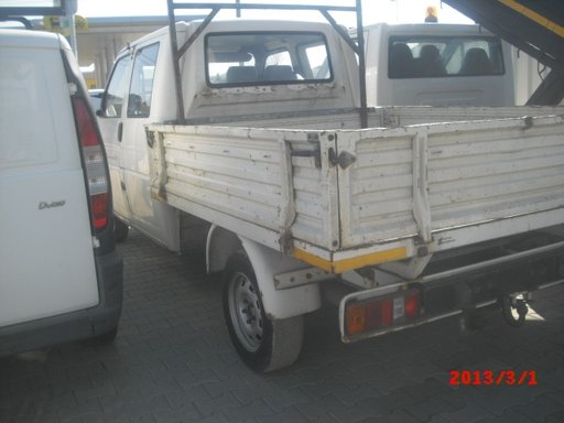 DEZMEMBREZ VW T4