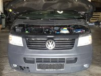 Dezmembrez VW T5 2.5 diesel