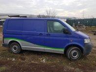 Dezmembrez VW T5 2005 AUTOUTILITARA 1.9D