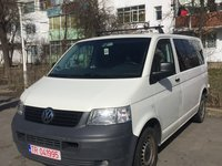 Dezmembrez VW T5 Transporter 2.5 TDI AXD AXE