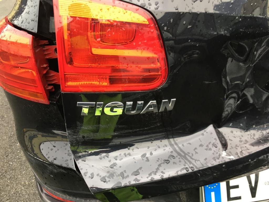 Dezmembrez VW Tiguan 2013 jeep 2.0
