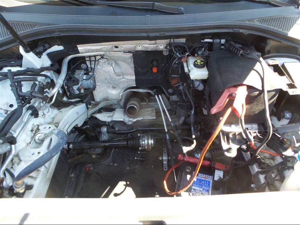 Dezmembrez VW Tiguan 2016 jeep 2.0 tdi