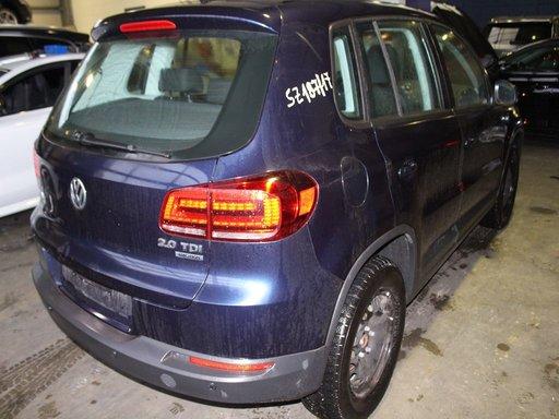 Dezmembrez VW Tiguan 2016 suv 2.0 tdi CUV