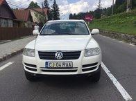 Dezmembrez VW Touareg 2.5 TDI 2005 BAC