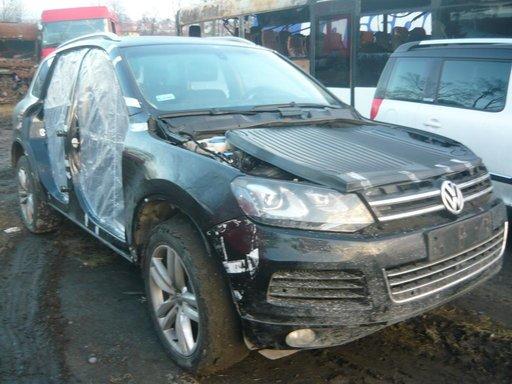 DEZMEMBREZ VW TOUAREG 3.0TDI, 2011