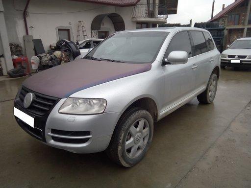 Dezmembrez VW Touareg, 5.0 TDI V10, An fab. 2003