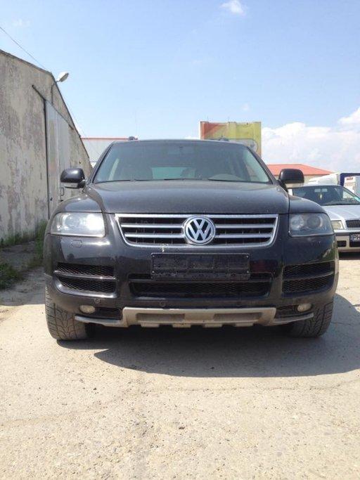 Dezmembrez VW Touareg 7L 2.5 diesel tip motor BAC
