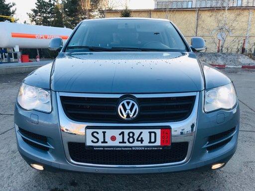 Dezmembrez VW Touareg 7L 2008 Suv 3.0