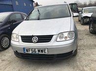 Dezmembrez VW Touran 1,9 diesel COD Motor BXE