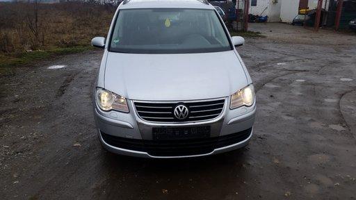 Dezmembrez VW Touran - 1.9 TDI - BLS - facelift