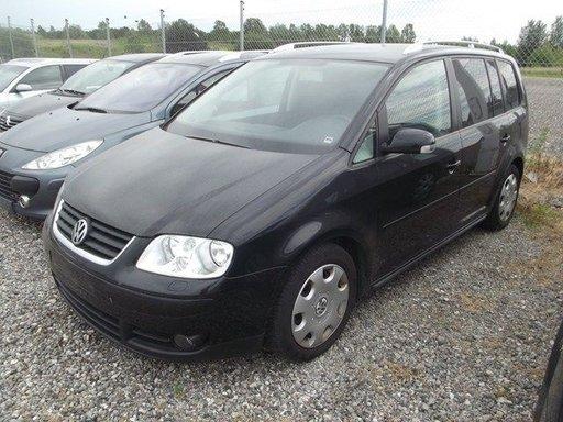Dezmembrez VW Touran 2003 - 2010