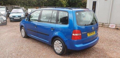 Dezmembrez VW Touran 2006 Hatchback 2,0 BKD