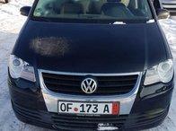 Dezmembrez VW Touran 2007 COMBI 1.9