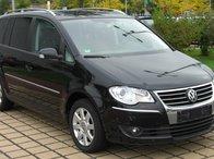Dezmembrez VW Touran 2008