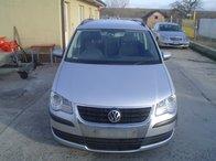 DEZMEMBREZ VW TOURAN ,2009, 1.9TDI