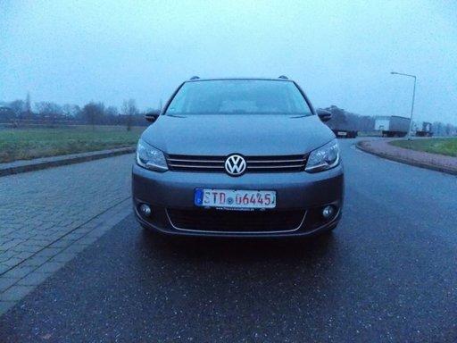 Dezmembrez VW Touran 2014 Microbuz 1.4 TSI