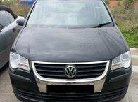 Dezmembrez VW Touran Facelift din 2008 - orice piesa pe stoc