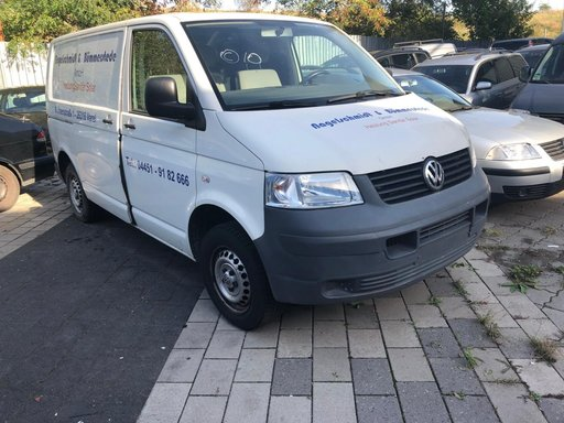 Dezmembrez VW TRANSPORTER 2005 Multivan 1.9 tdi
